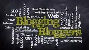 What is Blogging in hindi || Blogging kya hai ?