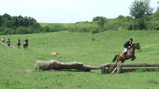 Italia, maastoeste, ratsastusmatka, riitta reissaa