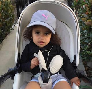 Dream Kardashian is just 3 and a 'sneakerhead' already!