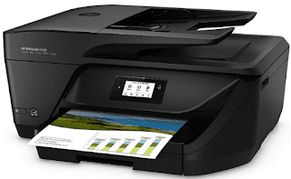 HP Officejet 6950 Printer Software and Driver Downloads