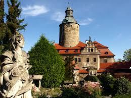 Czoch Castle, Leśna, Poland