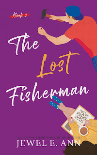 The Lost Fisherman by Jewel E. Ann Image Kindle Crack