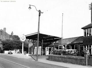 J Ferrington (Mostin) Ltd1959