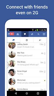 Facebook Lite v151.0.0.4.121 APK