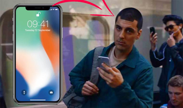 7 Kelebihan iPhone X yang Tidak ada di iPhone 8