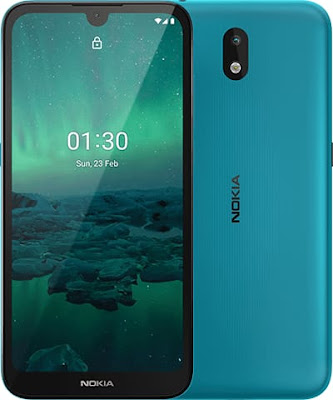 HMD has officially released Nokia 5.3 and Nokia 1.3 phones