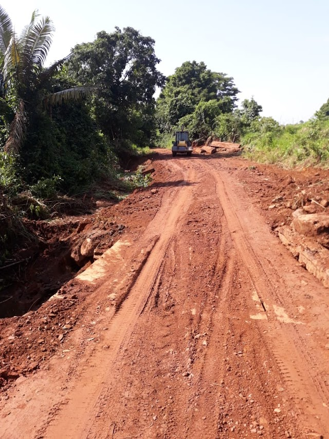 Prefeitura recupera duas pontes importantes na zona rural do Município