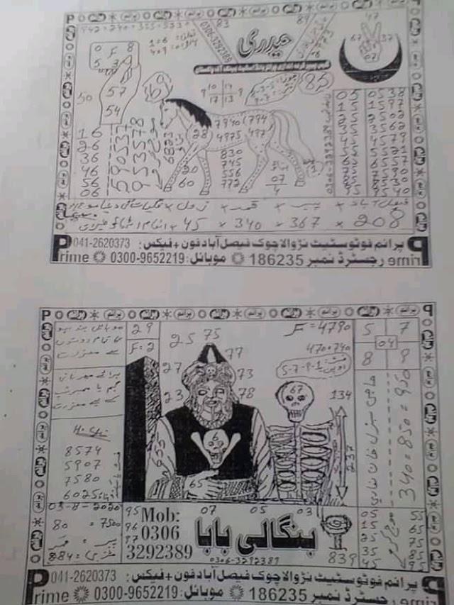 prize bond guess paper vip original, prize bond guess paper new haider vip guess papers,