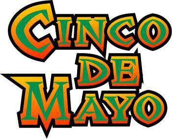 Cinco de Mayo Wishes Photos