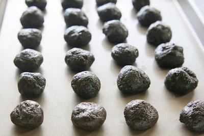 συνταγές με μπισκότα ορεο