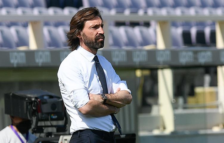 "Pirlo: ""Nisam zadovoljan, a mislim da nije niti klub"""