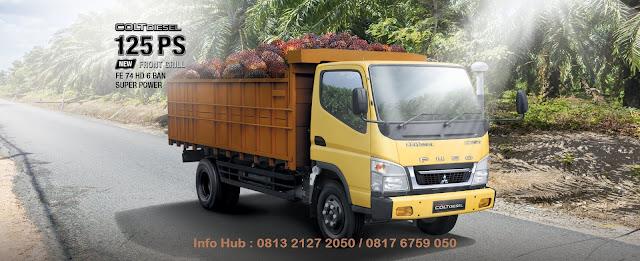 harga colt diesel canter bak kayu 2019, harga mitsubishi canter bak kayu 2019