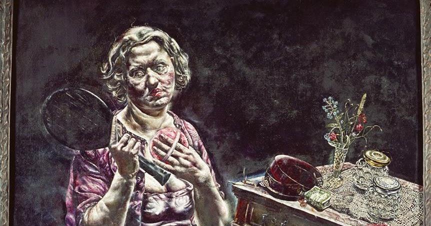 ART QUOTES: Ivan Albright