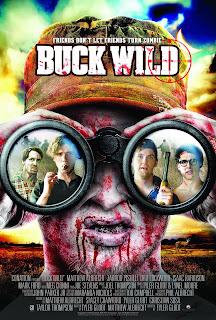 Honourable Mention: Buck Wild