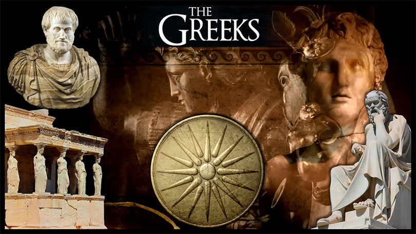 Greece From Agamemnon to Alexander the Great