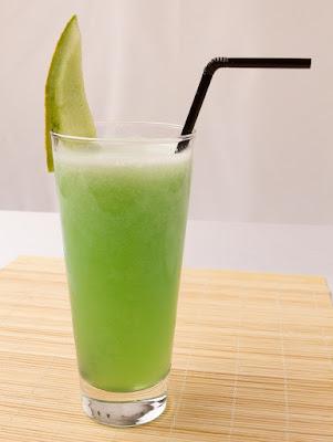 Melon Juice Combinations