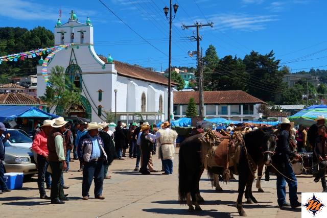 San Juan Chamula, festa di San Mateo Martír