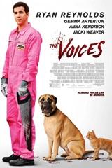 Sesler (2014) Film indir