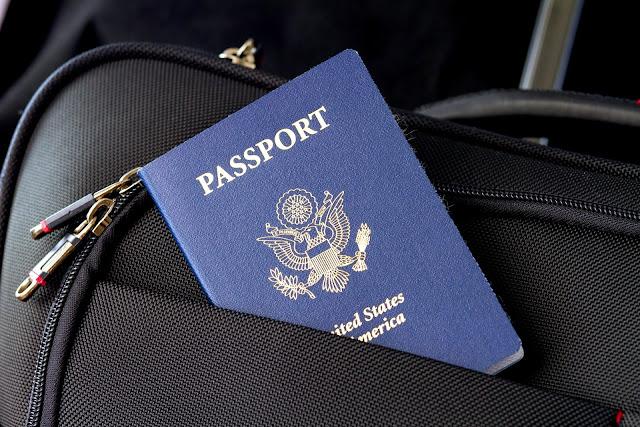 Annexure F for passport