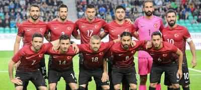 euro 2016 Turkey