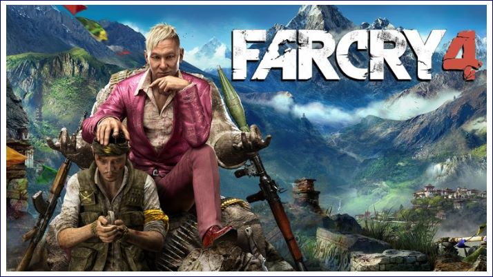 far cry 4 download for pc free full version