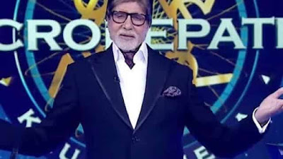 Amitabh Bachchan started shooting for KBC 11