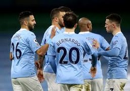 Fulham vs Manchester City Preview and Prediction 2021