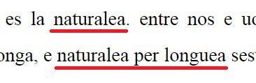 ¿Quànts filólecs saben que el Llibre dels Feyts (s.XIII) fon redactat en romanç valencià? Mai la saviea digué una cosa i la naturalea atra.