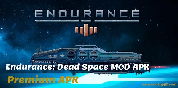 تحميل لعبة Endurance Dead Space Premium APK احدث اصدار