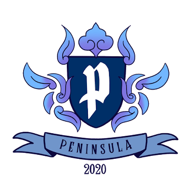Demo Ekskul 2020: PENINSULA 'Find Your Passion'