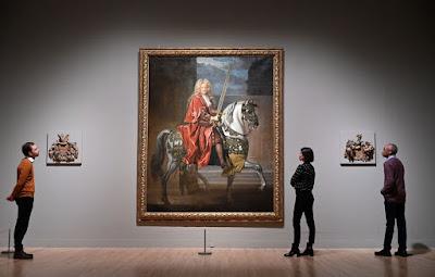 Το πραγματικό μοντέλο του πίνακα αποκαλύφθηκε, έπειτα από έναν αιώνα