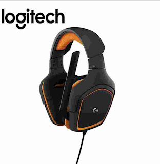 online buy gaming headphone