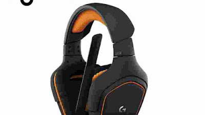 Logitech G430 7.1 DTS Headphone X Dolby Sound Gaming Headset Buy Online