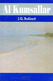 Bodoslamadan Kitap: J. G. Ballard
