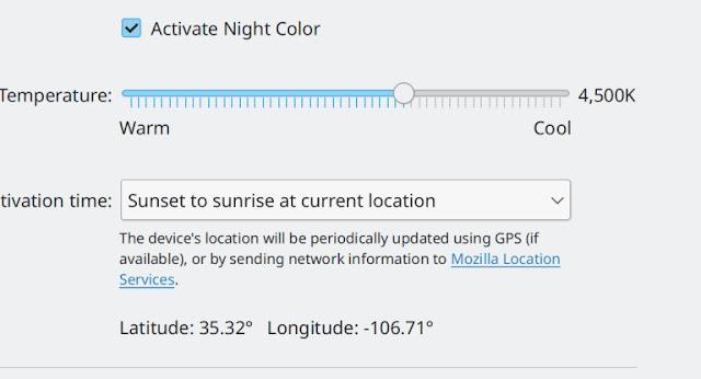Esta semana en KDE: ¡Colores de acento!