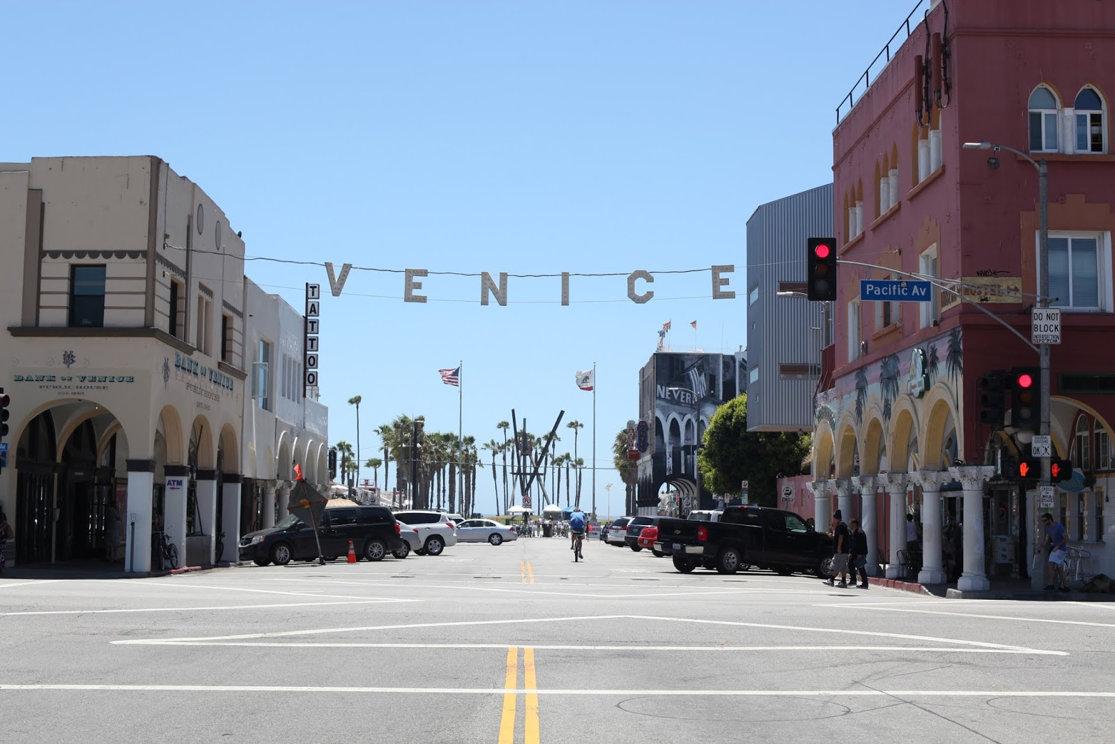 Top 10 Instagram Locations in LA