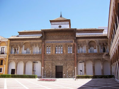 Palacio de Don Pedro