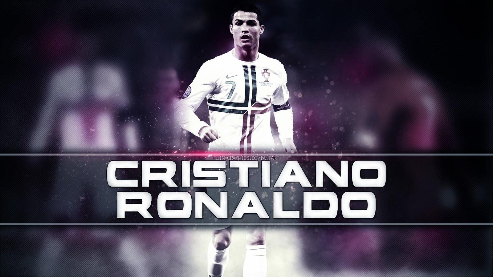 Cristiano Ronaldo New HD Wallpapers 2014-2015