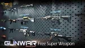 Gun War SWAT Terrorist Strike MOD APK Unlimited Money Update Versi terbaru Download Gratis Gun War SWAT Terrorist Strike 2.7.0 MOD APK Unlimited Money