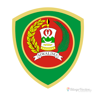 Provinsi Maluku Logo vector (.cdr)