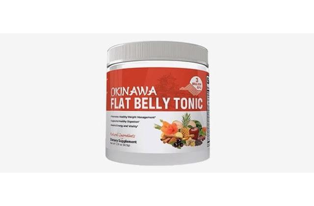 Okinawa Flat Belly Tonic2