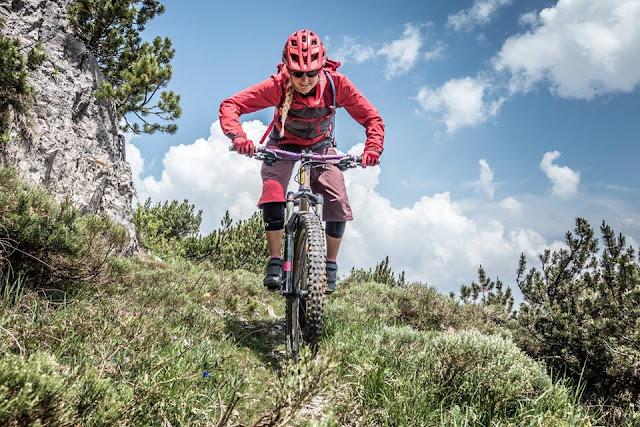 Monte Flop Mountainbike Tour Bike MTB Moggio Udinese Tolmezzo