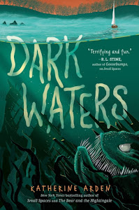 Dark Waters (Small Spaces #3) by Katherine Arden