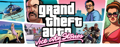Download GTA Vice City Stories PSP Iso