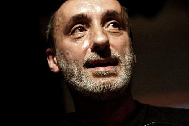 Fausto Mesolella - Benedetta la Sicilia - Primo Maggio 2016