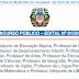 Aberto Concurso Público para Professores. Remuneração de R$ 21,52 por hora-aula.