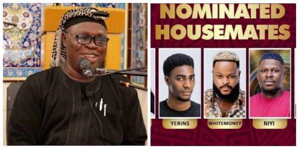 Ban Big Brother Naija the way you banned Twitter In Nigeria- MURIC