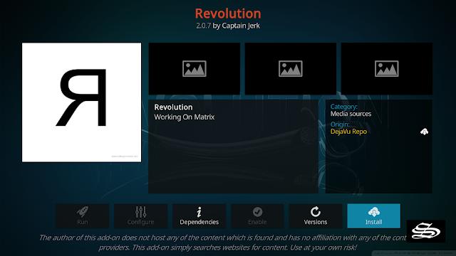 revolution-addon-kodi-19-matrix