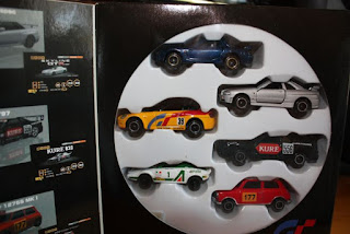 hot wheels gran turismo