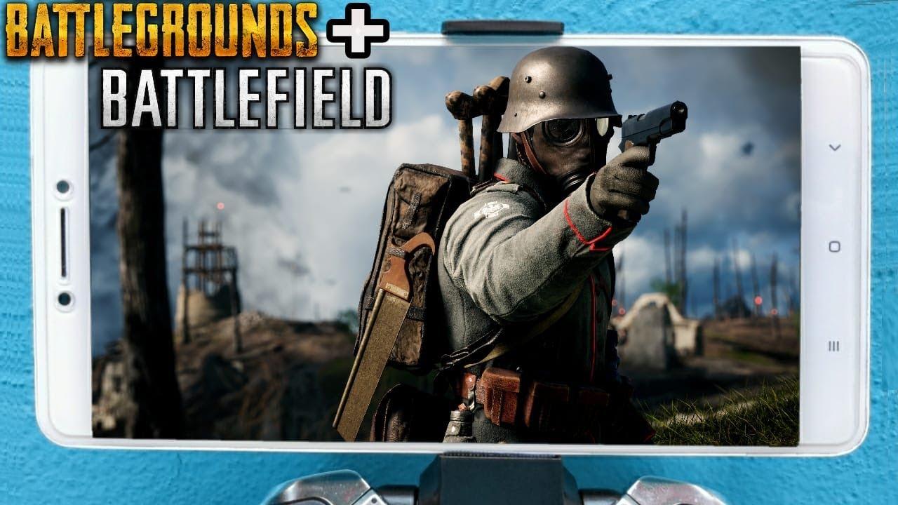 تحميل لعبة battlefield 5 للاندرويد